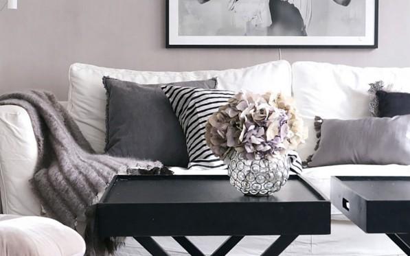 SIMPLICITY – kalkfärg i ny ton...