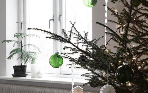 Min julgran | Med eller utan stjärna?...