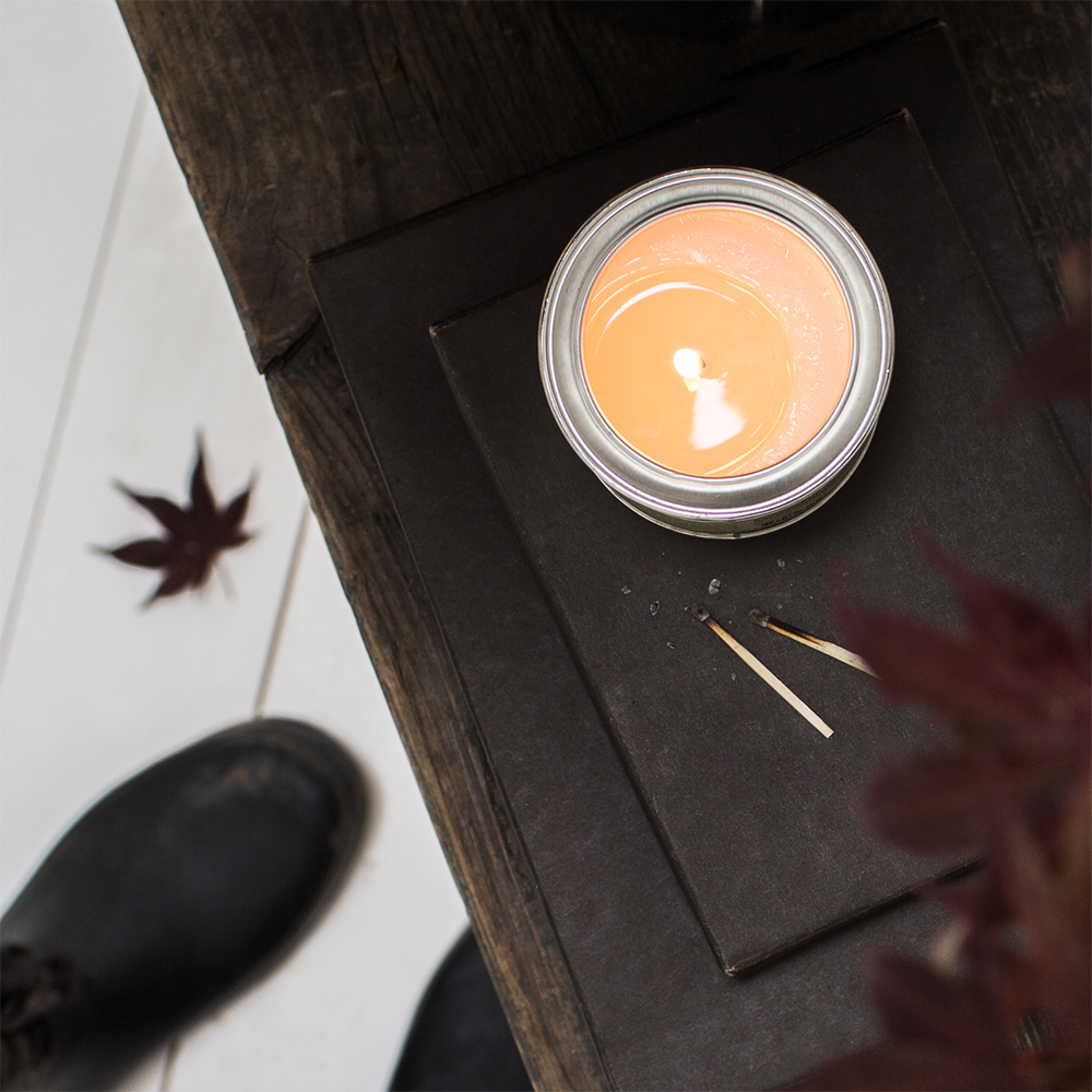 Candle light_yardetc